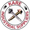 Kare Industrial Suppliers Logo